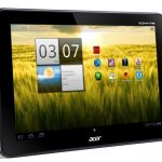 Acer Iconia Tab A200 llega el 15 de enero