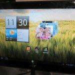 Acer Iconia Tab A550 con Tegra 3 se confirma