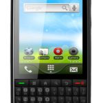 Alcatel OT-910 un Android 2.2 ya en México con Movistar