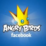 Angry Birds llega a Facebook