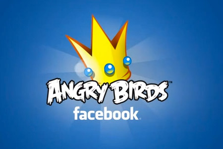 Video Angry Birds llega a Facebook