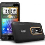 HTC Inspire 3D ya en México con Telcel