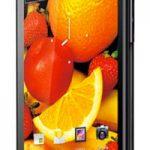 Huawei Ascend P1 S con Android ICS ahora el más delgado del mundo