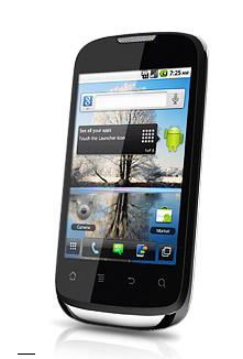 Huawei Sonic U8650 con Android 2.3 ya en México con Movistar