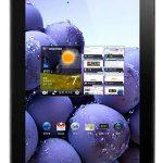 LG presenta Optimus Pad LTE su primer 4G