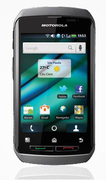 Motorola Lead i940 con Android ya a la venta en México con Nextel