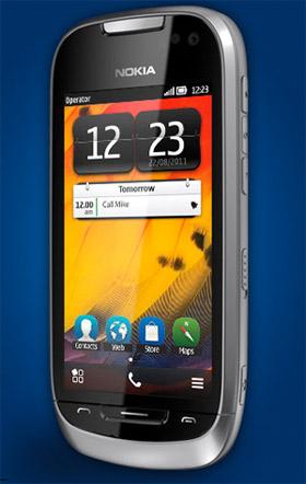 Nokia Symbian Belle en febrero 8