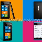 Nokia Lumia 900 en primeras imágenes promocionales oficiales