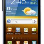 Samsung Galaxy S Advance presentado oficialmente