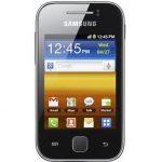 Samsung Galaxy Y ya en México con Telcel y Movistar