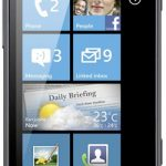 Samsung Omnia W con Windows Phone Mango ya en México con Movistar