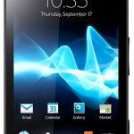 Sony Xperia S  pronto en México con 12 megapixeles y pantalla HD