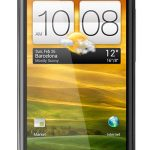 HTC One X primer imagen oficial