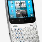 HTC Status con Android ya en México con Telcel