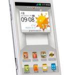 LG Optimus 3D 2, primer foto oficial filtrada