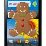 LG Optimus Black actualización a Android Gingerbread ya disponible en México