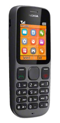 Nokia 100 en México