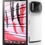 La cámara del Nokia PureView llegará a los Lumia