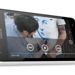 Nokia 900 en blanco foto oficial filtrada