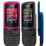 Nokia C2-05 anunciado para México