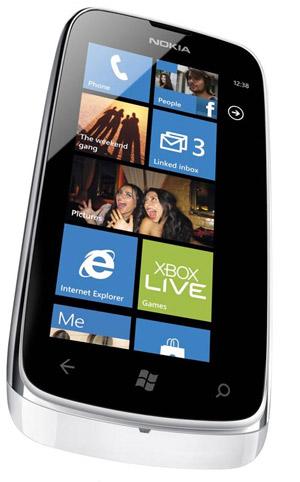 Noia Lumia 610