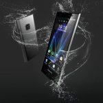 Panasonic Eluga un Android a prueba de agua