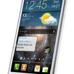 Samsung Galaxy S II Plus en primer foto oficial, podría llegar este mes