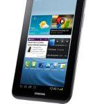 Samsung lanza Galaxy Tab 2 7 pulgadas con Android 4.0 Ice Cream Sandwich