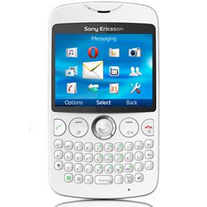 Sony Ericsson TXT CK13 Telcel