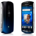 Sony Ericsson Neo V ya en Telcel