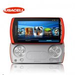 Sony Ericsson Xperia Play ya en Iusacell