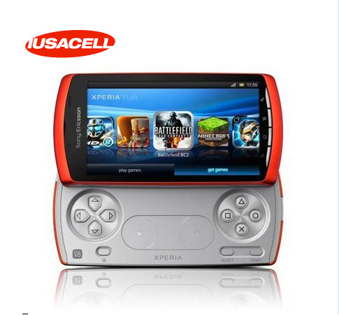 Sony Ericsson Xperia Play en Iusacell