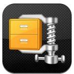 Winzip llega al iPhone y iPad