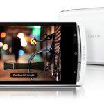 Sony Ericsson Arc S ya en México con Telcel