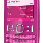 Nokia Asha 201 ya en México con Unefon