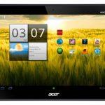 Acer Iconia A200 ya en México