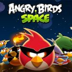 Angry Birds Space ya disponible para Android y iPhone