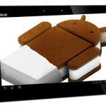 Asus Transformer y Transformer Prime reciben Android Ice Cream Sandwich en México