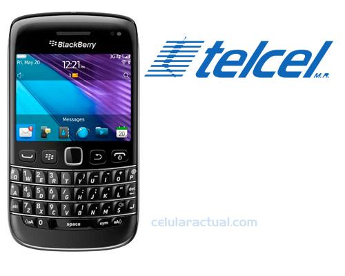 BlackBerry Bold 9790 ya en México con Telcel
