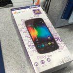 Samsung Galaxy Nexus en Telcel México foto