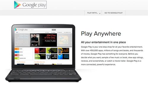 Goolge Play todo en uno Apps, Juegos, Música, Videos y Libros