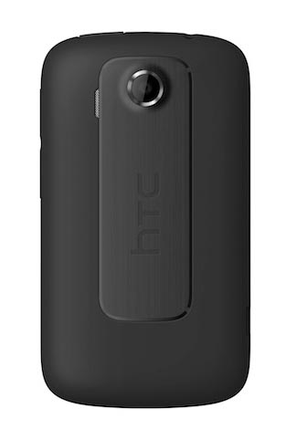 HTC Explorer en México con Telcel