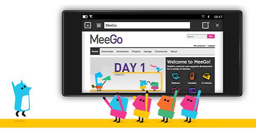 Nokia trabaja en 2 teléfonos con MeeGo de gama baja
