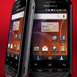 Motorola Trace i867 ya en México con Nextel