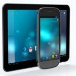 Google Nexus Tablet 7 hecha por Asus llegaría en julio