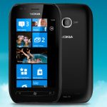 Nokia Lumia 710 ya en México con Movistar