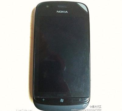 Nokia Lumia 719 se filtra imagen, se venderá en América