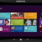 Nokia podría lanzar su tablet de 10 pulgadas a finales de año
