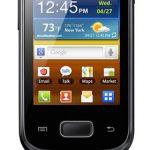 Samsung Galaxy Pocket anunciado oficialmente