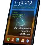 Imagen del Samsung Galaxy S III falsa?